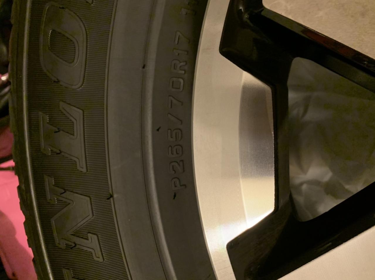 FS: 5th Gen Wheel/Rims & Tires - 00 [Central Pennsylvania]-9e7705af-ae6f-40de-8750-f59b66079117-jpg